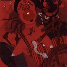 Fishdoll - Noonsense - LP Vinyl