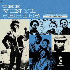 Various Artists - The Vinyl Series Vol. 1 - LP Vinyl