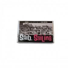 Saib. - Sailing - Cassette