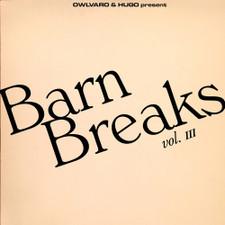 "Khruangbin - Barn Breaks Vol. III - 7"" Vinyl"