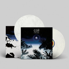 Coil - Musick To Play In The Dark - 2x LP Milky White Vinyl