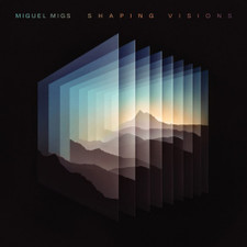 Miguel Migs - Shaping Visions - 2x LP Vinyl