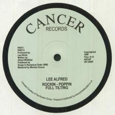 """Lee Alfred - Rockin - Poppin Full Tilting - 12"""" Vinyl"""