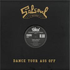 "Dam Swindle - Salsoul Remixes Vol. 2 - 12"" Vinyl"