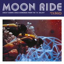Various Artists - Moon Ride - 2x LP Vinyl
