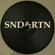 SND & RTN - Echo Ltd 003 - LP Colored Vinyl