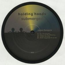 "James Bangura - For The People - 12"" Vinyl"