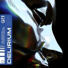 """QZB - Delirium Ep - 12"""" Vinyl"""