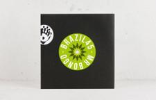 """Golden Boys / Silvio Cesar - Segura Na Cintura Dela / Beco Sem Saida - 7"""" Vinyl"""