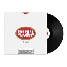 38 Spesh - Speshal Blends 1 - LP Vinyl