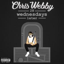 Chris Webby - 28 Wednesdays Later - 2x LP Vinyl