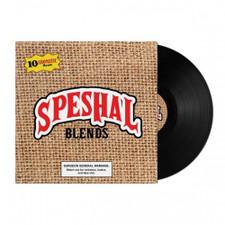 38 Spesh - Speshal Blends 2 - LP Vinyl