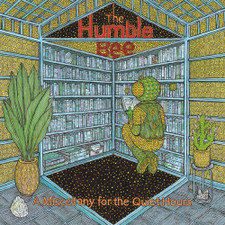The Humble Bee - A Miscellany For The Quiet Hours - LP Vinyl