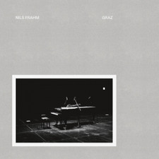 Nils Frahm - Graz - LP Vinyl