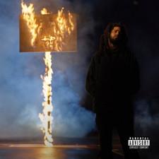 J. Cole - The Off-Season - LP Vinyl