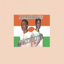Mamaki Boys - Patriote - LP Vinyl
