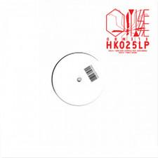 """Oyisse - Elembo - 12"""" Vinyl"""