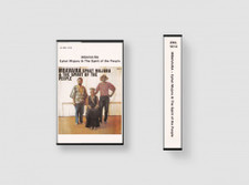 Ephat Mujuru & The Spirit Of The People - Mbavaira - Cassette
