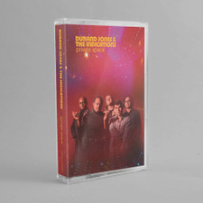 Durand Jones & The Indications - Private Space - Cassette
