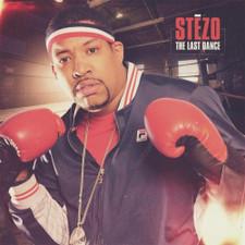 Stezo - The Last Dance - 2x LP Vinyl