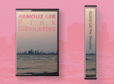 Famous Lee - Pink Silhouettes - Cassette
