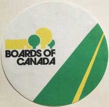 Boards Of Canada - Trans Canada - Single Slipmat