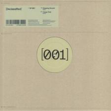 "SP:MC - Drawing Sound / Cargo Dub - 12"" Vinyl"