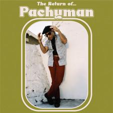 Pachyman - The Return Of… - LP Vinyl