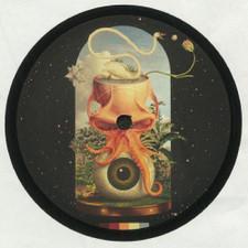 """Claude VonStroke / Walker & Royce - Enthusiasm - 12"""" Vinyl"""