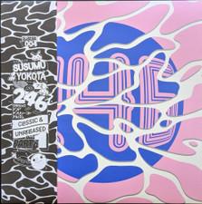 Susumu Yokota As 246 - Classic & Unreleased Pt. 1 - 2x LP Vinyl