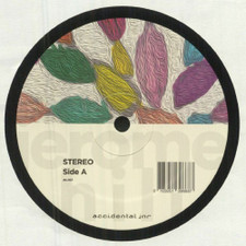"Jerome Hill - Potatoland - 12"" Vinyl"