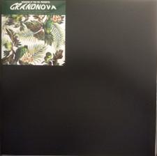 Grand Kemist & The Last Days Ensemble - Grandnova - LP Vinyl