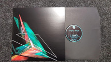 """Charly Says - Decisions Ep - 12"""" Vinyl"""
