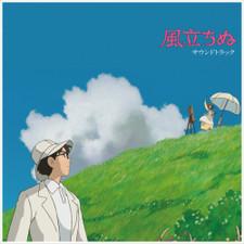 Joe Hisaishi - The Wind Rises: Soundtrack - 2x LP Vinyl