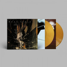 Amon Tobin - Out From Out Where - 2x LP Colored Vinyl