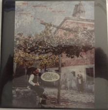 "Takt - Narrating The Ellipsis - 7"" Vinyl"