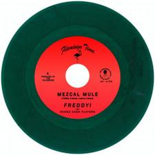 "Freddy! + Scone Cash Players - Mezcal Mule / Medium Rare - 7"" Colored Vinyl"