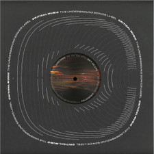 "Halogenix - Gaslight Ep - 12"" Vinyl"