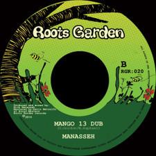 "Vin Gordon / Manasseh - Music Tree / Mango 13 Dub - 7"" Vinyl"