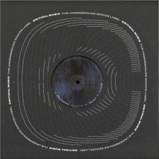 "Halogenix - Velvet Ep - 12"" Vinyl"