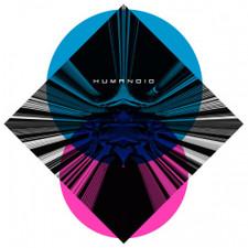 """Humanoid - 7 Songs - 12"""" Colored Vinyl+10"""""""