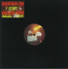 """Bielefeld Murder Boys - Englische Harte - 12"""" Vinyl"""