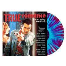 Various Artists - True Romance (Motion Picture Soundtrack) - LP Colored Vinyl