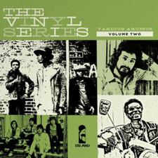 Various Artists - The Vinyl Series Vol. 2 - LP Vinyl