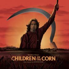 Jonathan Elias - Stephen King's Children Of The Corn - LP Colored Vinyl