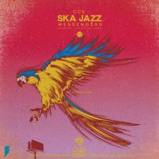 Ska Jazz Messengers - Introspeccion - LP Vinyl