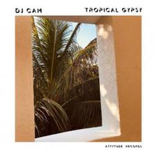 DJ Cam - Tropical Gypsy - LP Colored Vinyl
