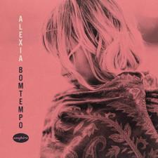Alexia Bomtempo - Suspiro - LP Vinyl