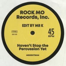 "Danny Krivit - Mr. K Edits Vol. 5 - 12"" Vinyl"