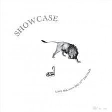 Lone Ark Meets The 18th Parallel - Showcase - LP Vinyl